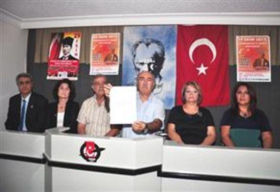 29 Ekim Yürüyüşüne Adana Valiliğinden izin çıktı