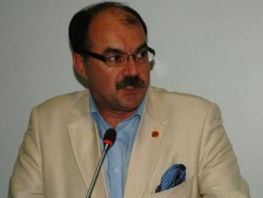 CHP'Lİ ESENDEMİR'DEN ÖNEMLİ AÇIKLAMA