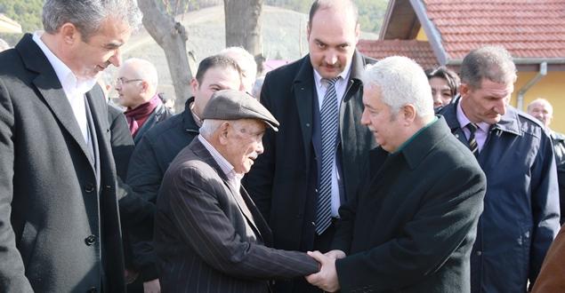 HALK İSTEDİ SEYHAN'A ADAY OLDUM'