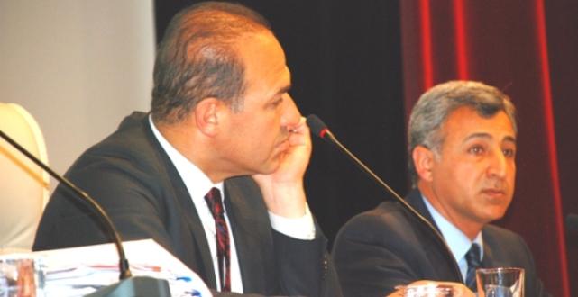 ADANA'DA CHP'DEN MECLİS ÜYELİĞİNE 202 BAŞVURU