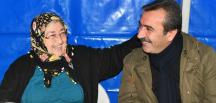 ÇETİN'DEN MAHALLELERDE 3. TUR