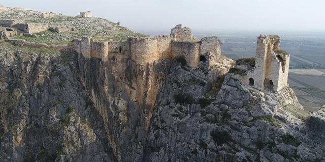 ANAVARZA UNESCO DÜNYA MİRAS LİSTESİNE ALINMALI