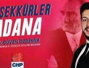 """""""KİMSEYİ AYIRT ETMEDEN YOLUMUZA DEVAM EDECEĞİZ"""""""