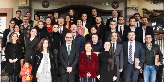 """""""HUKUK UYUŞMAZLIKLARINDA ARABULUCULUK TEMEL EĞİTİMİ"""""""