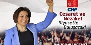 İSTİFA ETTİ, CHP'DEN ADAY ADAYI OLUYOR