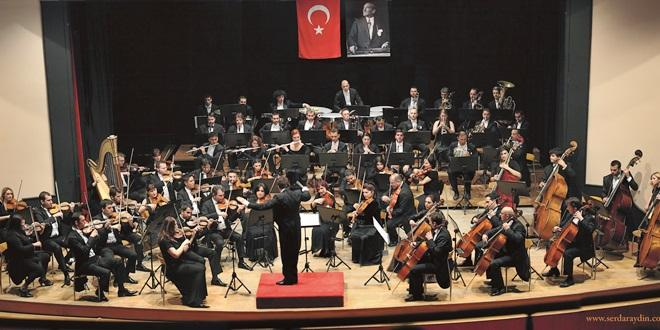 """FİLM MÜZİKLERİ KONSERİ"""