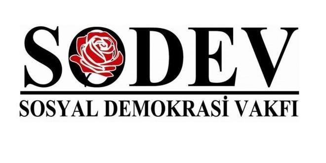 CHP'NİN ETKİLİ İSİMLERİ SODEV'DE