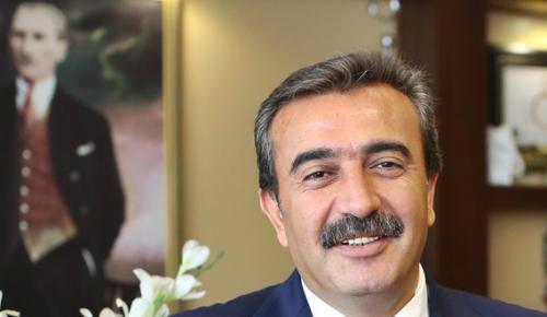 """KADINA HER YERDE POZİTİF AYRIM"""