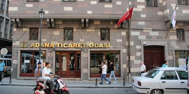 ADANA TİCARET ODASI'NDA SEÇİMLER İPTAL
