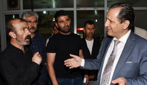 OHAL'DE 2 BİN POLİSLE ASAYİŞ UYGULAMASI