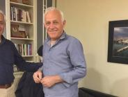 KHK İLE İHRAÇ EDİLDİ, CHP'DEN ADAY ADAYI OLDU