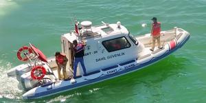 JANDARMADAN DRONE DESTEKLİ OPERASYON