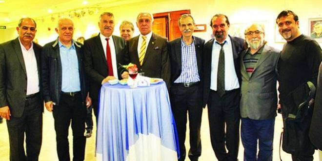 KUDRET SÖNMEZ'DEN KURALSIZ VAKİTLER SERGİSİ