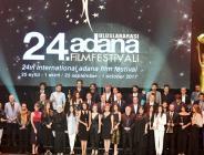 25. ULUSLARARASI ADANA FİLM FESTİVALİ DUYURUSU