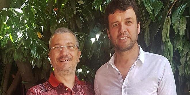 ADANASPOR CİHAT ARSLAN'A TESLİM