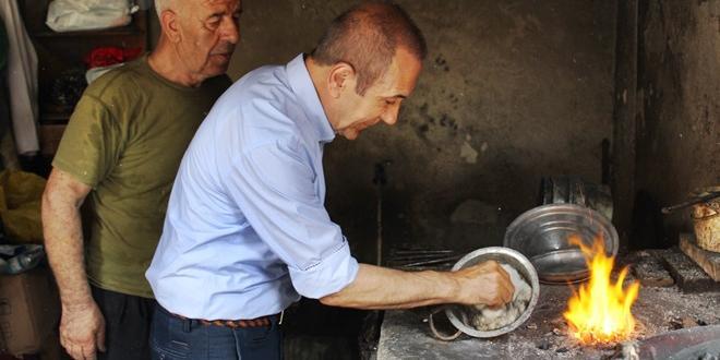 CHP İKTİDARINDA TÜRKİYE'Yİ DE PARLATACAĞIZ