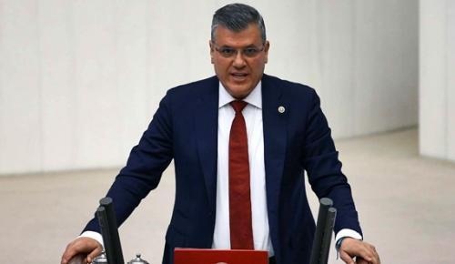 BARUT  TARIM, ORMAN VE KÖY İŞLERİ KOMİSYONU'NDA