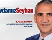 AKP'NİN İLK BAŞKAN ADAY ADAYI