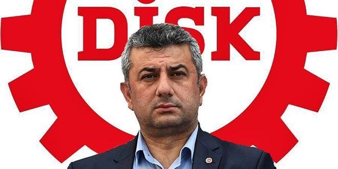 ASGARİ ÜCRET EN AZ NET 2 BİN 600 TL OLMALI