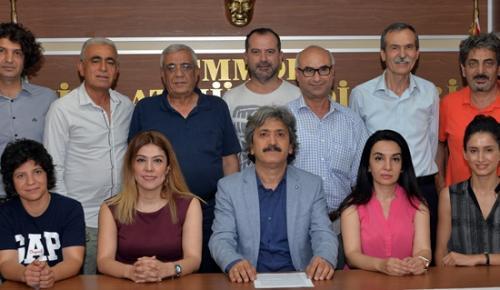 """""""KRİZİN SORUMLUSU AKP'DİR"""""""
