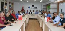 CHP MİLLETVEKİLLERİNDEN 'ÖNCE ADANA' ÇAĞRISI