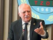 """""""AFETLER ÇİFTÇİNİN GELİR KAYBINI ARTIRIYOR"""""""