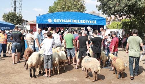 952 PERSONELLE BAYRAMDA KESİNTİSİZ HİZMET
