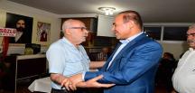 """""""İNANÇLARINI YAŞAYABİLMELERİNİ ARZULUYORUM"""""""