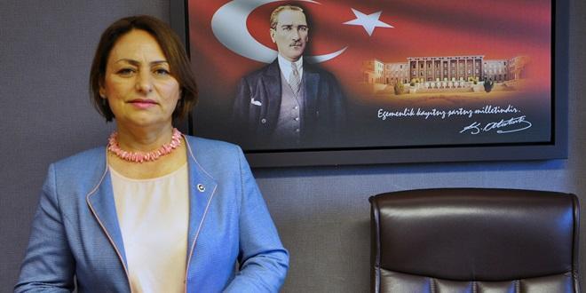 """""""HAVA KİRLİLİĞİNİN NEDENLERİ ARAŞTIRILSIN, ÖNLEM ALINSIN!"""""""