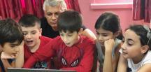 'GARANTİ İLE GELECEĞİ KODLA' PROJESİNDE İLK DURAK ADANA