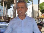 KAYMAZ CHP'DEN KARATAŞ BELEDİYE BAŞKAN ADAY ADAYI