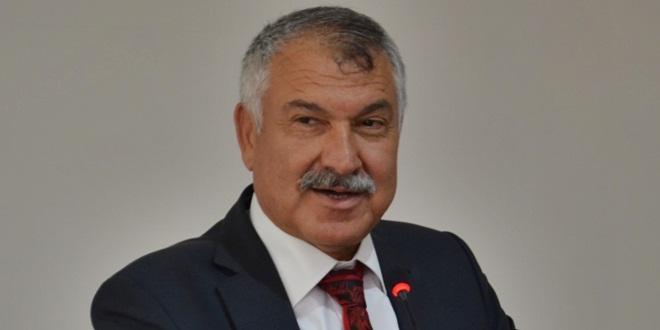 AHMET HAKAN'DAN CHP'NİN ADANA BÜYÜKŞEHİR ADAYI!