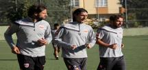 Adanaspor'da Demirspor maçı hazırlıkları başladı