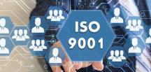 AKSA DOĞALGAZ'A ISO 9001:2015 VE ISO 14001:2015 BELGELERİ