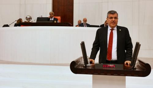 """""""TMO, ACİLEN LİSANSLI DEPOLARLA SÖZLEŞME İMZALAMALIDIR"""""""