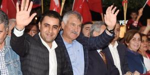 CHP'DE İL BAŞKANI İSTİFA ETTİ, VEKİLLER KAZAN KALDIRDI