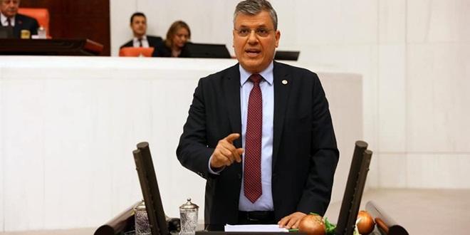 TARIM KENTİ ADANA TARIM ÇALIŞTAYINDA UNUTULDU!