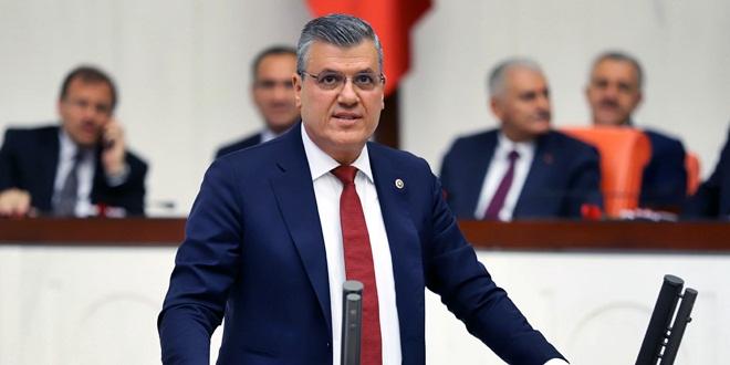 """DOĞANKENT NEDEN HİZMET ALAMIYOR?"""