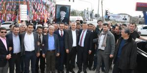 """""""ADANA'NIN KALBİ KARATAŞ'I KURUTTULAR"""""""