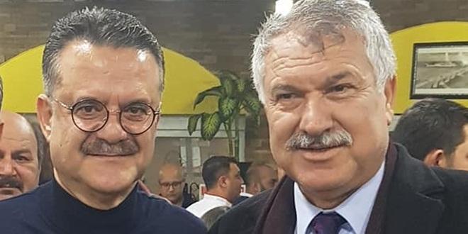 CHP'DE KARATAŞ'A MEHMET YILDIZ