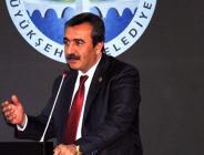 """""""BELEDİYENİN GELİRLERİ YETMİYOR"""""""