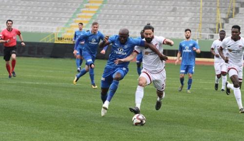 DEMİRSPOR DEPLASMANDA 2-0 GALİP!