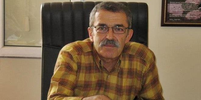 CHP ADANA'DA YENİ İL BAŞKANI MEHMET ÇELEBİ