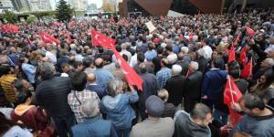 """""""KILIÇDAROĞLU'NA YAPILAN SALDIRININ AZMETTİRİCİLERİ BELLİ"""""""
