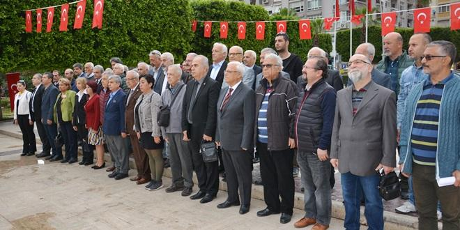 ÇGC 44 YAŞINDA