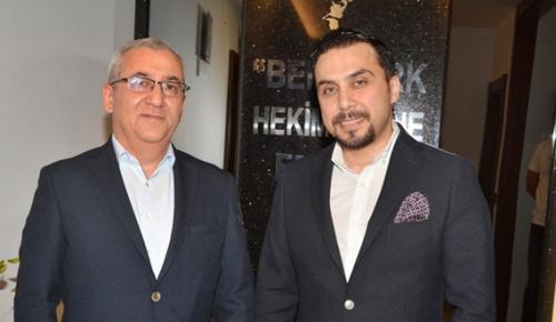 """""""ÇOCUKLARDA ÇÜRÜK DİŞ 'KADER' DEĞİLDİR"""""""