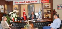 """""""VERDİĞİMİZ SÖZLERİ YERİNE GETİRECEĞİZ"""""""