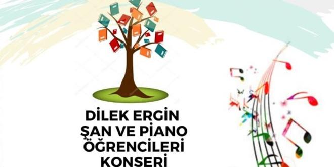 """""""KONSERE BİLETLE DEĞİL KİTAPLA GELİYORUZ"""""""