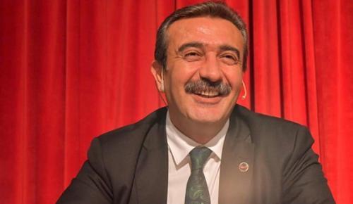 """""""TÜRKİYE İÇİN EL ELE VERMELİYİZ"""""""