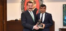 KENT KONSEYLERİ BALIKESİR'DE TOPLANDI